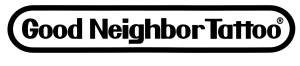 Good Neighbor Tattoo Logo Web